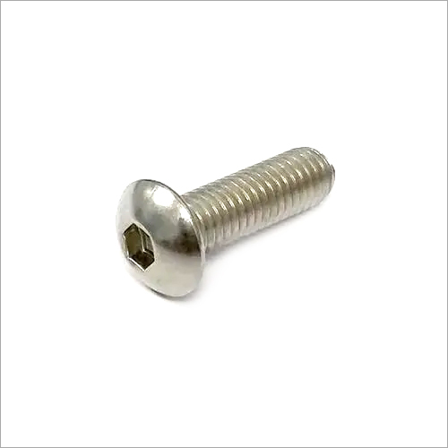 Button Head Cap Screw