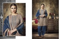 New Latest Designer Punjabi Suits