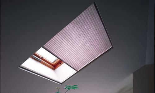 Sky Light Blind (Manual)