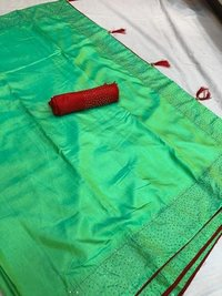 Soft Sana Silk Saree