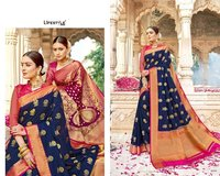 South Wedding Silk Sarees