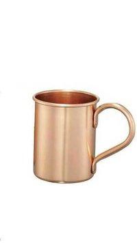 Plein copper mug