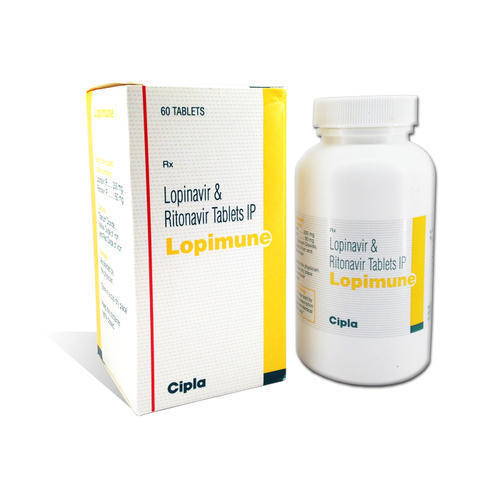 Lopinavir Tablets