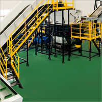 Oil Filter Oil Cleaner Recycling
