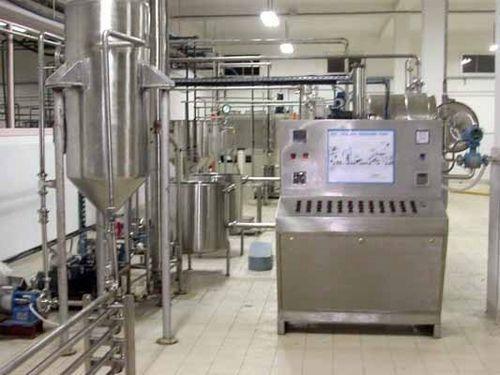 Licorice Extraction Plant
