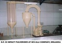 Rice Pulverizer