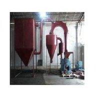 Metal Separating Plant