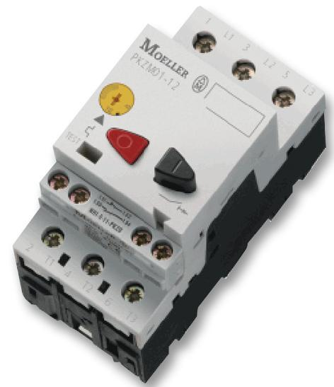 PKZM01-0,4 Motor Protection Circuit Breakers