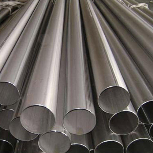 SS 304 Welded Pipes