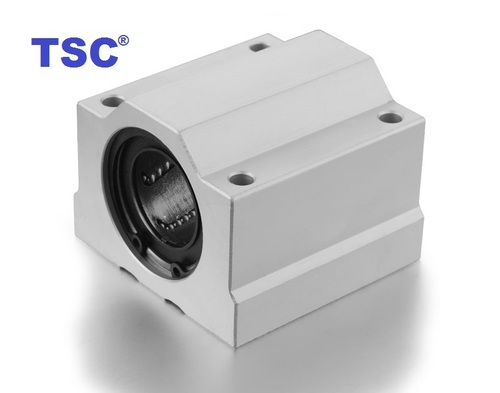 SC-SC-L UU Series Linear Slide Bearing TSC