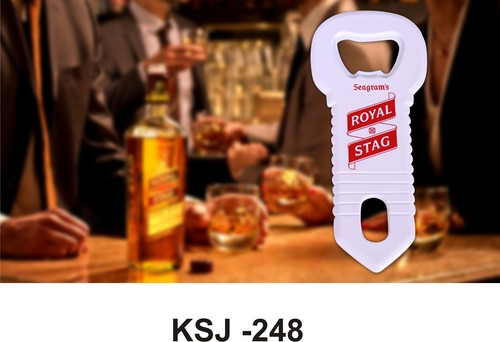 OPENER ROYAL STAG