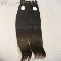 Cuticle Aligned Straight Peruvian Virgin Hair