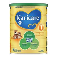 Karicare Plus Goat Milk Infant Formula 900g