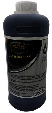Colarge ECO Solvent Ink - Black