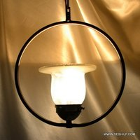 NEW STYLISH AND COLOR WALL HANGING LAMP