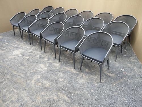 Nachos Cafeteria Cushion Chair