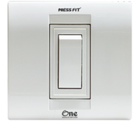 Press Fit One Modular 16 Amp. 1-in-1 Switch