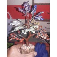 7 chakra tree agate