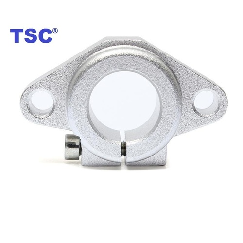 Pillow Block Bearing for 3d Printer