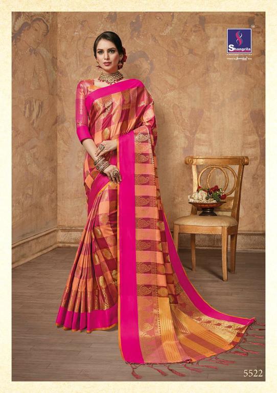 Pure Silk Sarees Collection