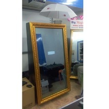 LED Interactive Magic Mirror with Green Screen Technology