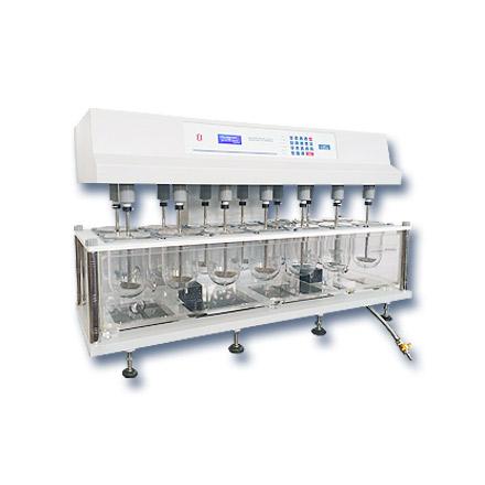 Dissolution Test Apparatus  2914