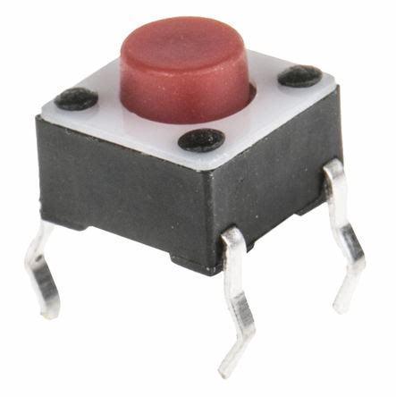 ECC-05 Omron Tactile Switch