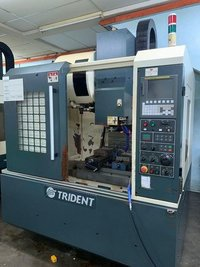 USED TRIDENT TR-60A VMC
