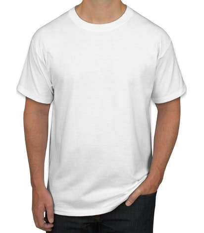 Mens Polo Plaint T Shirt