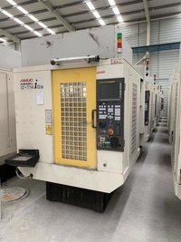 USED FANUC ROBODRILL VMC / CNC DRILL TAP CENTER