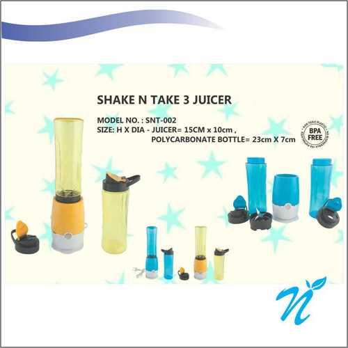 Shake N Take Juicer Bottle 700 ml