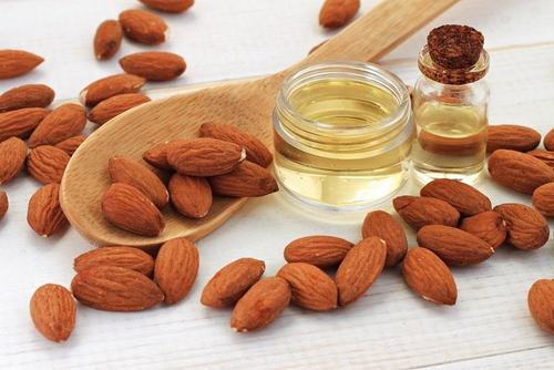 ALMOND OIL Extra Pure (bitter)