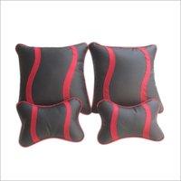 Premium Car Pillow Kit