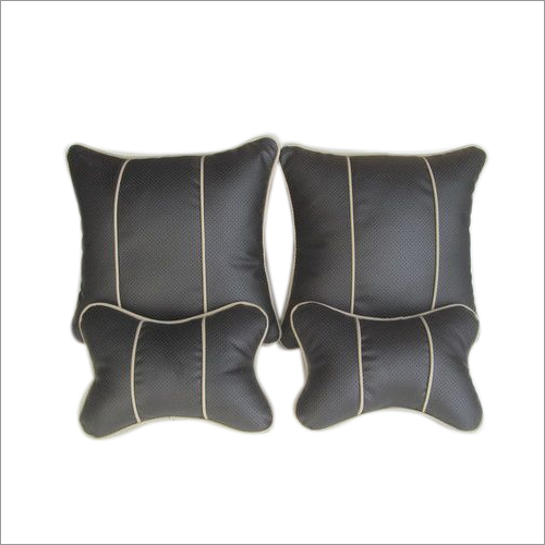 Premium Car Pillow kit