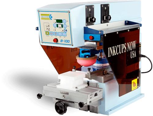 Inkcups Tagless Printing Machine