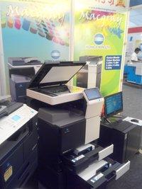55 Page Per Minutes Xerox Machine