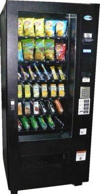 Cold Drink Vending Machine