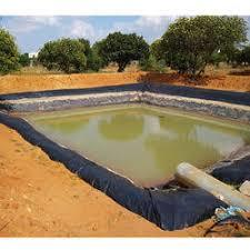 HDPE Fish Pond Liners
