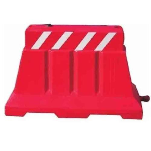 Plastic Traffic Road Barrier