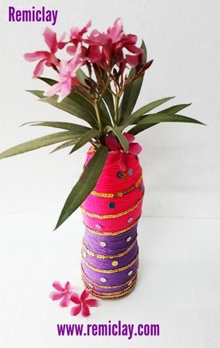 Home Decor Flower Vase