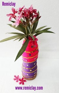 Home Decor Flower Vase