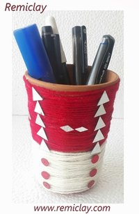 Handicraft Decorative Pen Stand