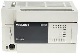 MITSUBISHI FX3U-32MT/ESS