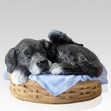 My Angel Dog Cremation Urn