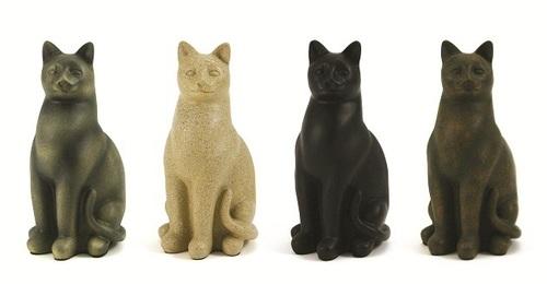 Elite Cat Pet Urns