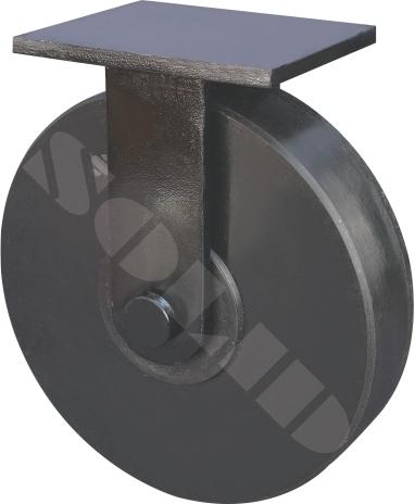 901 Series UHMW Wheel