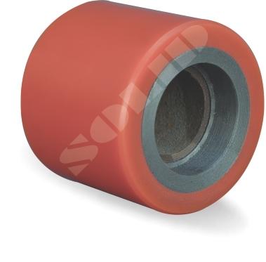 Hydraulic Pallet Trucks Load Roller