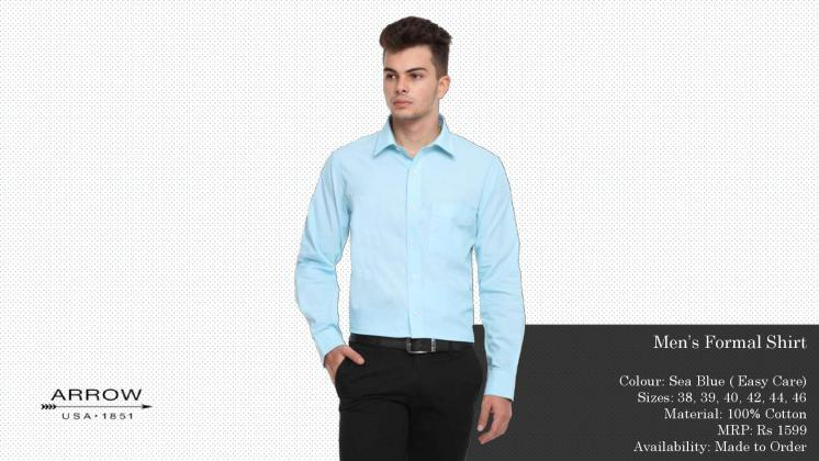 Arrow Office Shirts