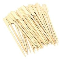 Bamboo Flag Skewers