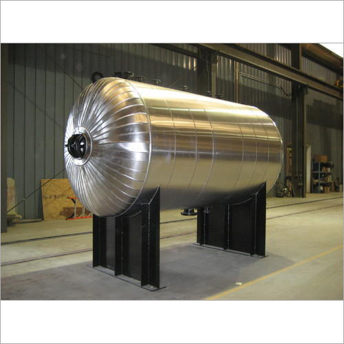 Insulated Vessels